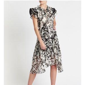 Misa Los Angeles Della dress